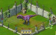 Rajasaurus max in Jurassic Park Builder.jpg