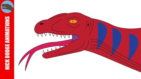 100 Prehistoric Beasts 3 of 4