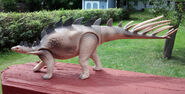 Tyco kentrosaurus