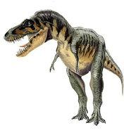 Tarbosaurus-eframovi