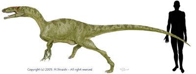 Gojirasaurus