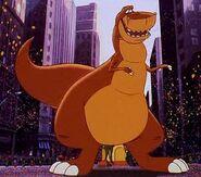 Rex (We're Back! A Dinosaur's Story)