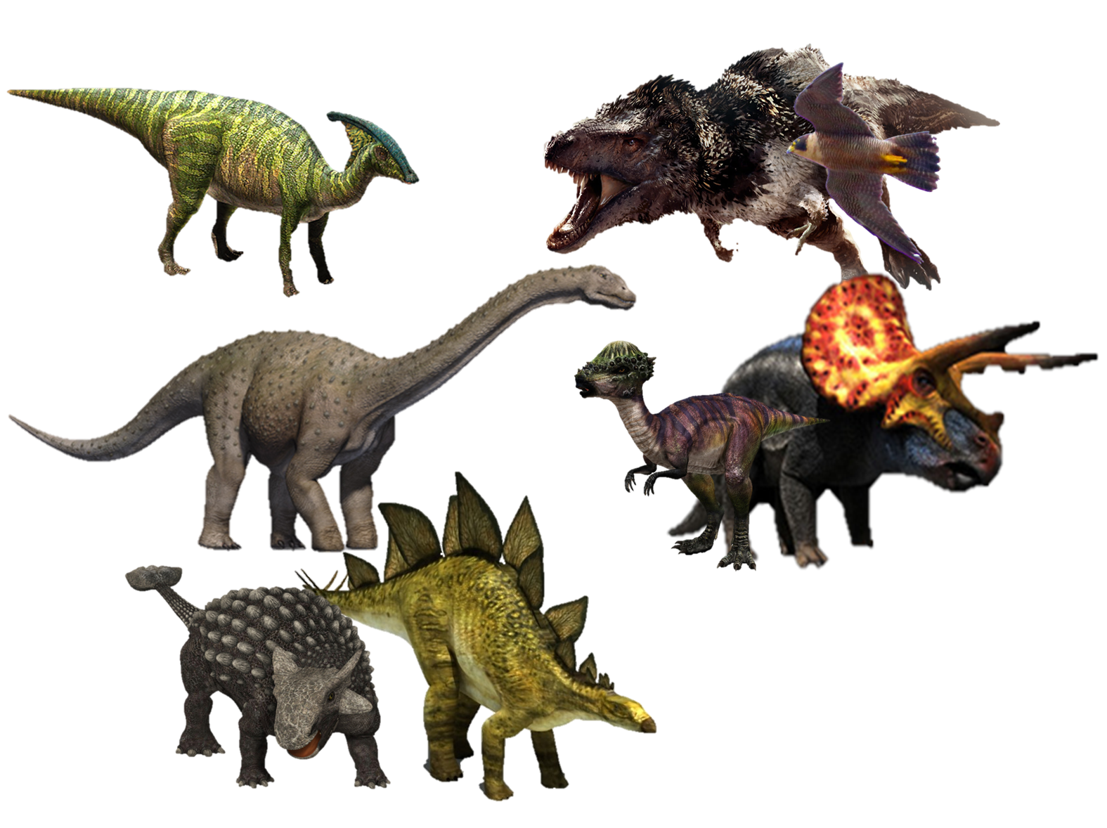 Image result for dinosaurs.png