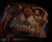 "Monster""Megatherium"""