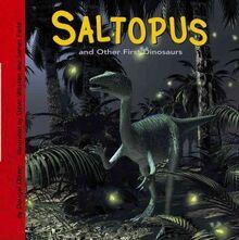 Saltopus book