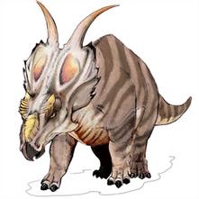 250px-Achelousaurus dinosaur