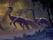 Ornithomimusfantas