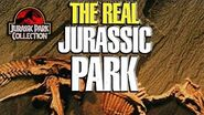 THE REAL JURASSIC PARK Hosted by Jeff Goldblum