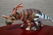 Safari styracosaurus