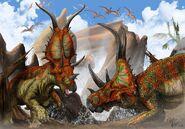 Diabloceratops by pauloomarcio-d5ed5ap da23