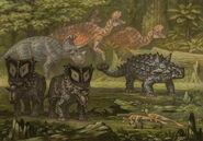 Fauna campanian by abelov2014-daq0ifq