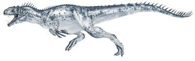Chingkankousaurus