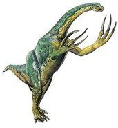 Therizinosaurus-2