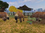 Zoo tycoon 2 showcase toxodon by profdanb d9v4bb5-200h