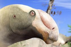 Choyrodon-barsboldi joshua-tedder.jpg