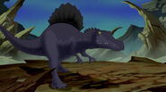 Spinosaurus (The Land Before Time)