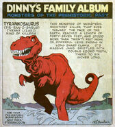 Tyrannosaurus-rex-hamlin-dinnys-family-album
