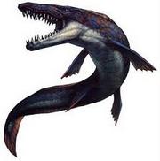 New mosasaur