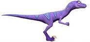 DT Utahraptor