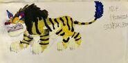 Mlp primordia simbakubwa 2 by masonthetrex dd528t0
