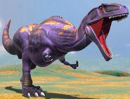Giganotosaurus-dbwc