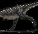 Abelisauridae