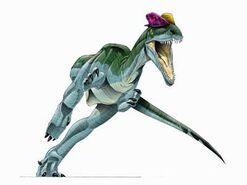 Dilophosaurus-1