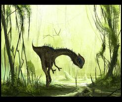Dilophosaurus2