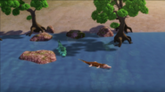 Leidyosuchus on Dinosaur Train.jpg