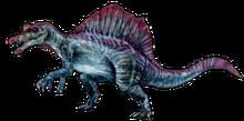 Longdeadspinosaur