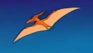 Pteranodon Simpsons