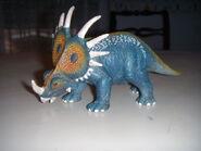 Schleich 2013 styracosaurus