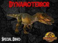 Dynamoterror by megavenator dd8vwkd