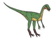 Compsognathus 95898