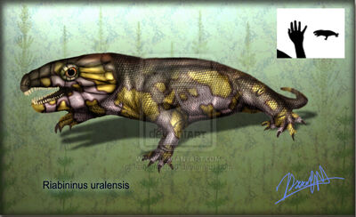 Riabininus uralensis by karkemish00-d53nm0b