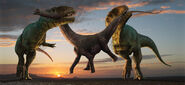 Carcharodontosaurus-Robert-Nicholls