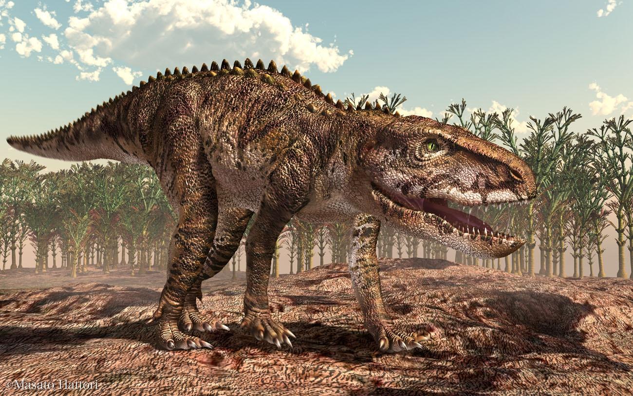 Postosuchus/Gallery | Dinopedia | FANDOM powered by Wikia