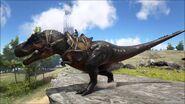 ARK T-Rex 1