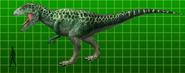 CarcharodontosaurusDinoKing
