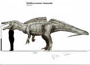 Ichthyovenator
