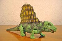 Dimetrodon jps1
