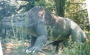 Megalosaurus crystal palace email