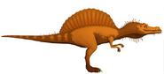 Spinosaurus (Dinosaur Train)