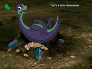 Baby plesiosaurus by mdwyer5 dds139z