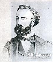 Sauvage Lusodinos