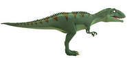 Giganotosaurus (Dinosaur Train)