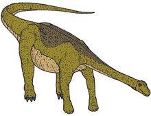 I1 Nemegtosaurus 0280 s