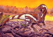 Life reconstruction of Aratasaurus museunacionali