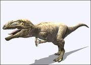 DPCarcharodontosaurus
