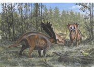 Anchiceratops-by patriatyrannus 6faa